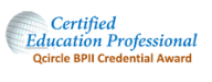 CERTIFIED EDUCATION PROFESSIONAL