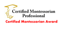 CERTIFIED MONTESSORIAN PROFESSIONAL